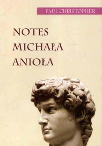 Okładka książki Notes Michała Anioła