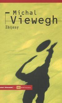 Okładka książki Zbijany