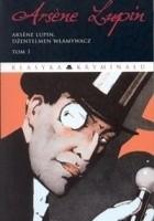 Arsene Lupin, dżentelmen włamywacz