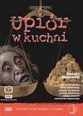 Okładka książki Upiór W Kuchni + Dvd