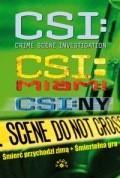 Okładka książki CSI Pack