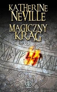 Okładka książki Magiczny krąg