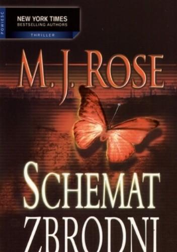Okładka książki Schemat zbrodni
