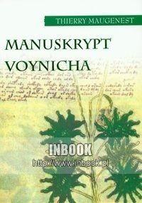 Okładka książki Manuskrypt Voynicha