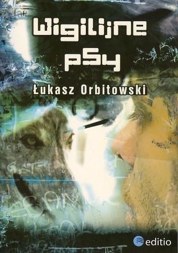 Okładka książki Wigilijne psy