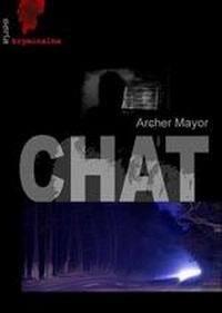 Okładka książki Chat