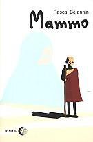 Okładka książki Mammo