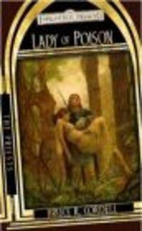 Okładka książki Lady of Poison