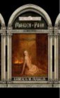 Okładka książki Maiden of Pain