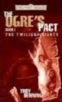 Okładka książki Ogre's Pact
