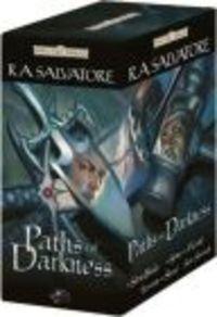 Okładka książki Paths of Darkness Gift Set