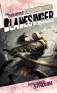 Okładka książki Bladesinger
