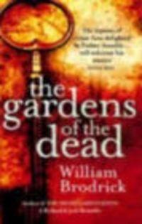 Okładka książki Gardens of the Dead