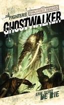 Okładka książki Ghostwalker