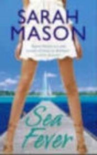 Okładka książki Sea Fever