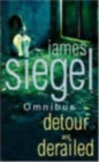 Okładka książki Detour And Derailed