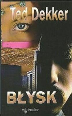 Okładka książki Błysk