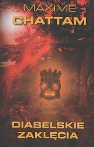Okładka książki Diabelskie zaklęcia
