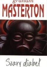 Szary diabeł - Graham Masterton