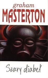 Okładka książki Szary diabeł
