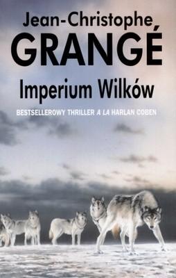 Okładka książki Imperium wilków