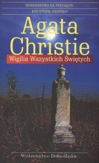 Okładka książki Wigilia Wszystkich Świętych