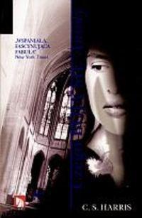 Okładka książki Czego boją się anioły