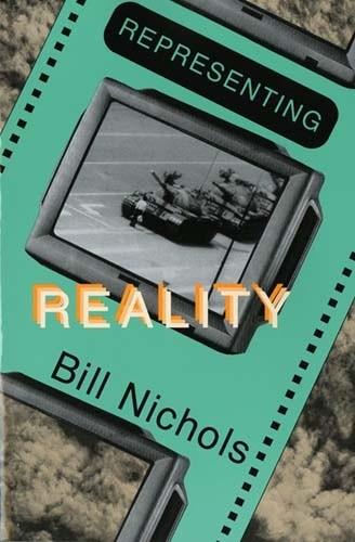 Okładka książki Representing Reality