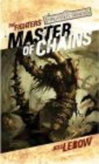 Okładka książki Master of Chains