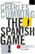 Okładka książki The Spanish Game