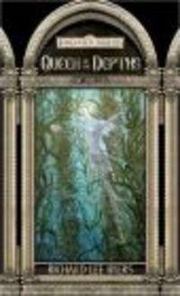 Okładka książki Queen of the Depths