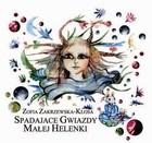 Okładka książki Spadające gwiazdy małej Helenki