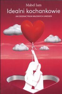 Okładka książki Idealni kochankowie