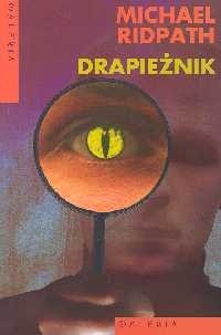 Okładka książki Drapieżnik