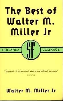 Okładka książki The best of Walter M. Miller Jr