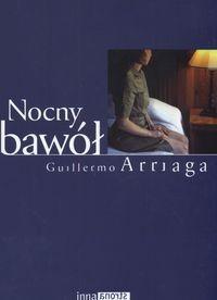 Okładka książki Nocny bawół