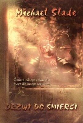 Okładka książki Drzwi do śmierci