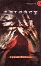 Okładka książki Obrońcy