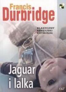 Okładka książki Jaguar i lalka