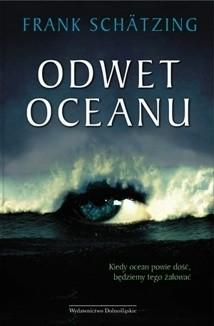 Okładka książki Odwet oceanu