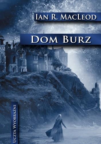 Okładka książki Dom Burz