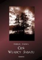 Okładka książki Cień władcy sabatu