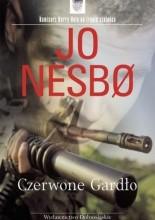 Czerwone Gardło - Jo Nesbø