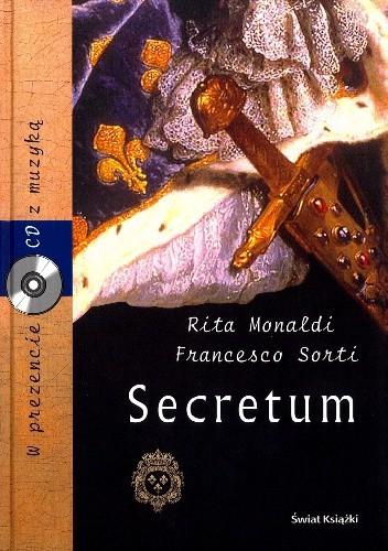 Okładka książki Secretum
