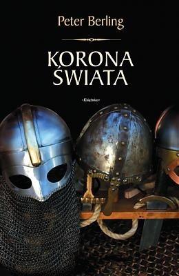 Okładka książki Korona świata