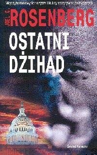 Okładka książki Ostatni dżihad