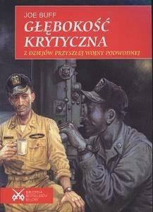 Okładka książki Głębokość krytyczna