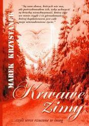 Okładka książki Krwawe zimy