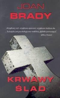 Okładka książki Krwawy ślad
