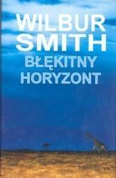 Okładka książki Błękitny horyzont